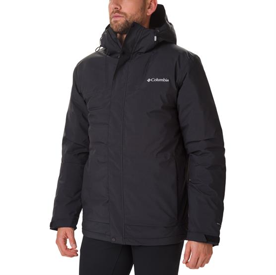Image of   Columbia Horizon Explorer Insulated Jacket Mens, Black