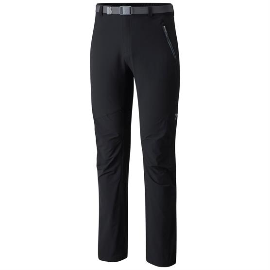 Image of   Columbia Titan Peak Pant Mens, Black