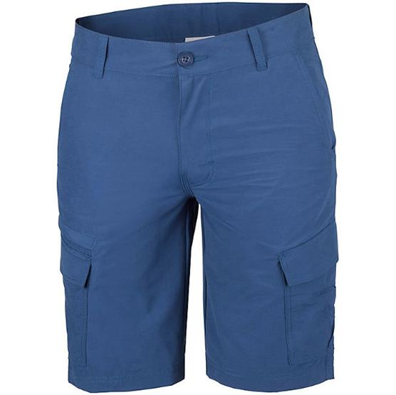 Image of   Columbia Paro Valley IV Short Mens, Carbon