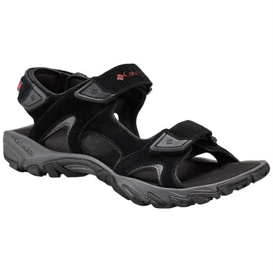 Image of   Columbia Santiam 3 Strap Mens, Black / Mountain