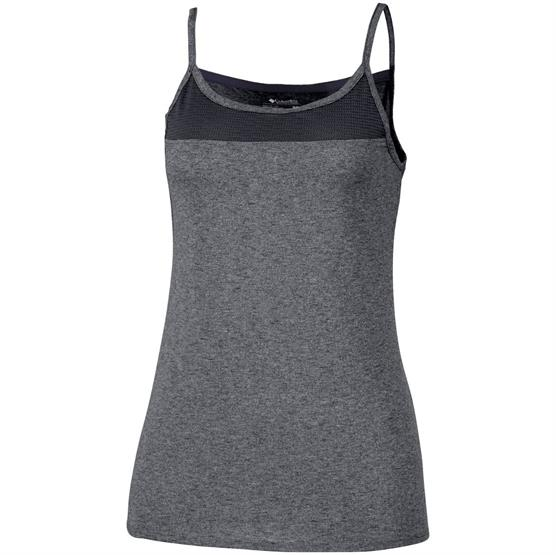 Image of   Columbia Saturday Trail Novelty Tank Womens, Black