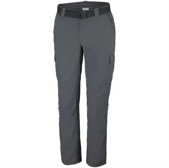 Image of   Columbia Silver Ridge II Cargo Pant Mens, Grill