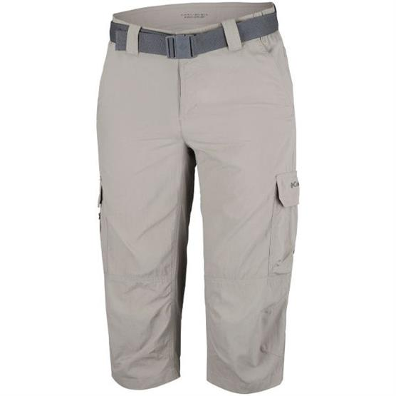 Image of   Columbia Silver Ridge II Capri Mens, Tusk