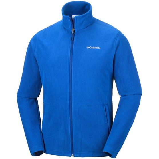 Image of   Columbia Fast Trek Light Full Zip Fleece Mens, Azul