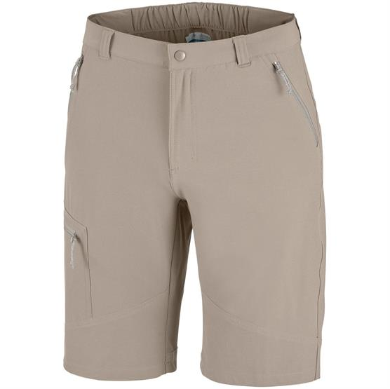 Image of   Columbia Triple Canyon Short Mens, Tusk