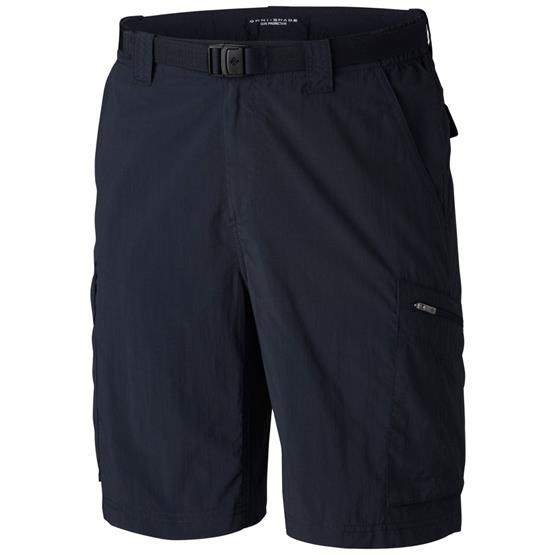 Image of   Columbia Silver Ridge Cargo Short Mens, Abyss