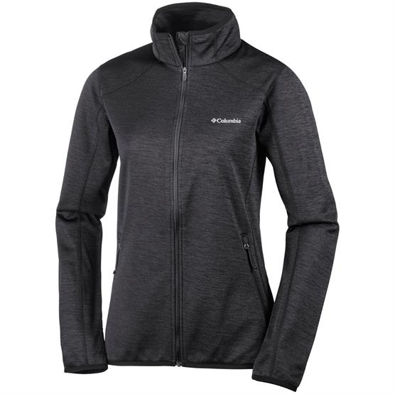 Image of   Columbia Sapphire Trail Fleece Jacket Womens, Black