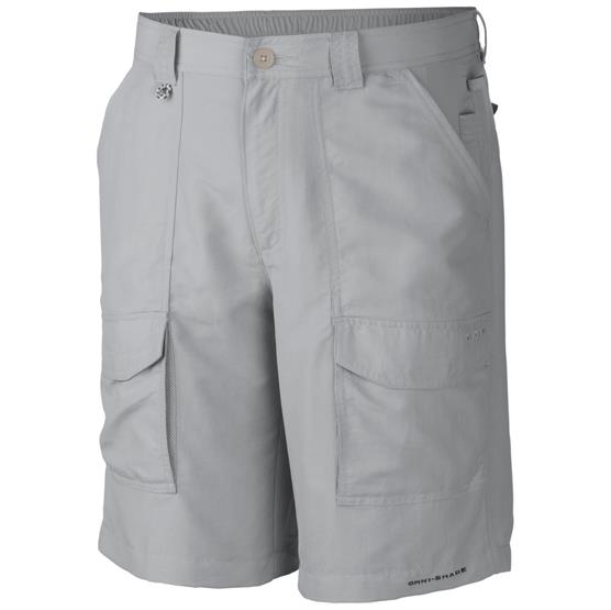 Image of   Columbia Permit II Short Mens, Cool Grey