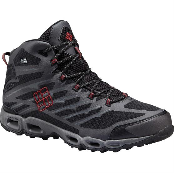 Image of   Columbia Ventrailia II Mid Outdry Mens, Black