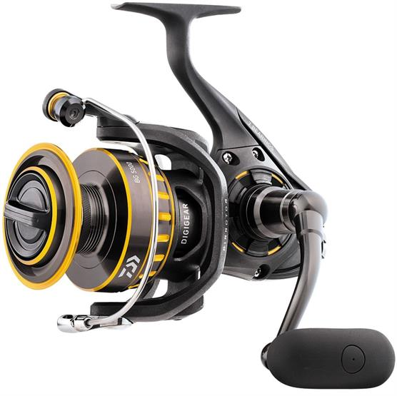 Image of   Daiwa Black Gold
