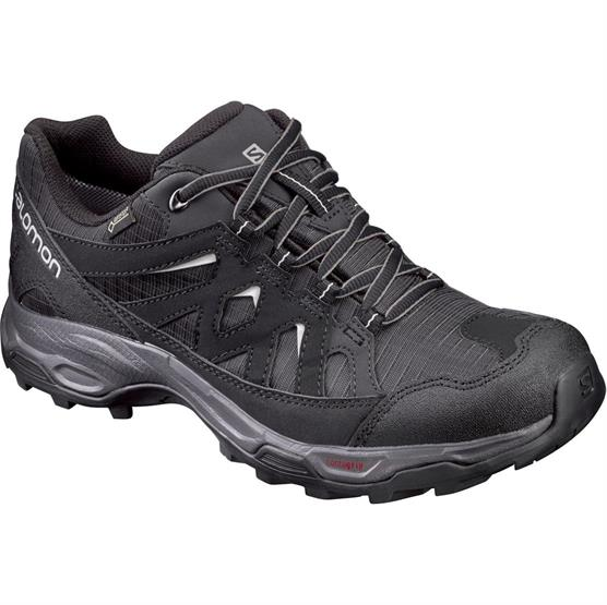 Salomon Effect GTX Womens, Phantom / Black