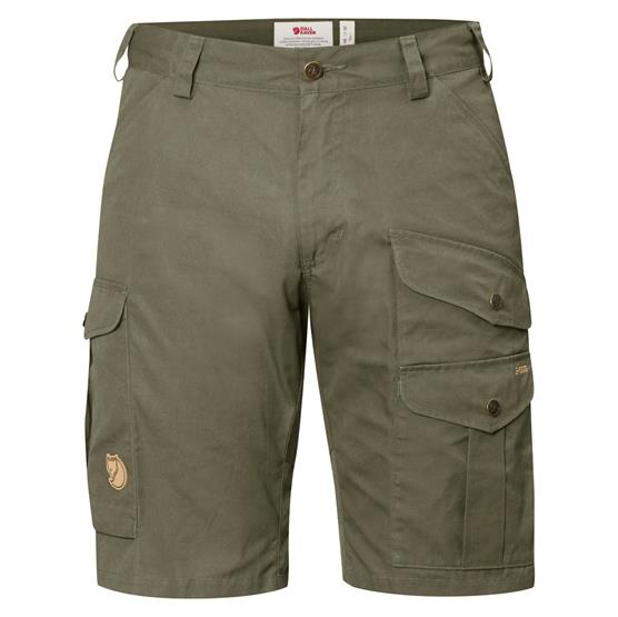 Image of   Fjällräven Barents Pro Shorts Mens, Laurel Green