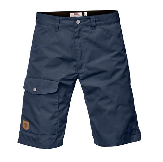 Image of   Fjällräven Greenland Shorts Mens, Dark Navy