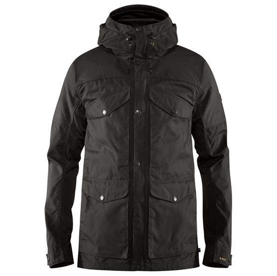 Image of   Fjällräven Vidda Pro Jacket Mens, Black