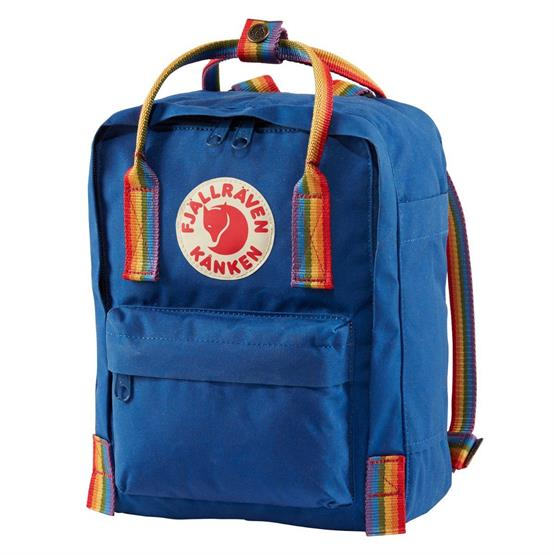 Image of   Fjällräven Kånken Rainbow Mini
