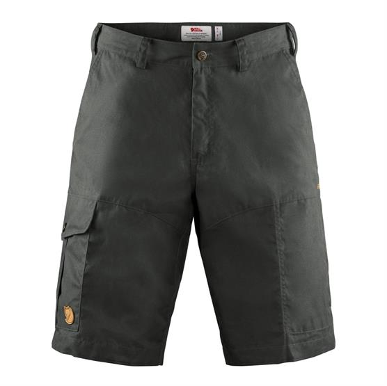 Image of   Fjällräven Karl Pro Shorts Mens, Dark Grey