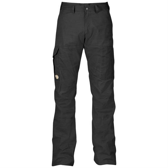 Image of   Fjällräven Karl Pro Trousers Mens, Dark Grey