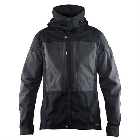 Image of   Fjällräven Keb Jacket Mens, Black