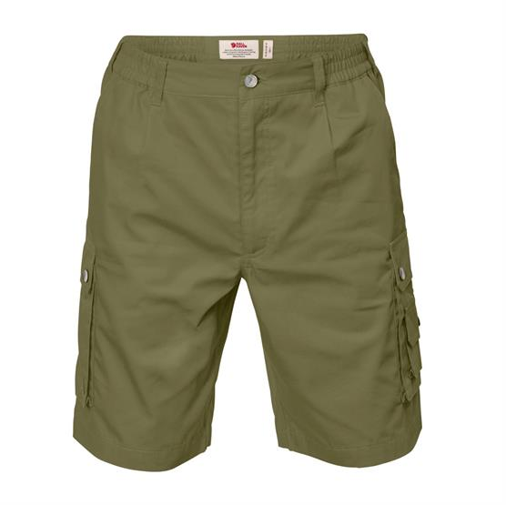Image of   Fjällräven Sambava Shade Shorts Mens, Savanna