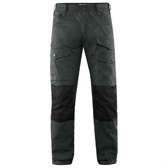 Image of   Fjällräven Vidda Pro Ventilated Trousers Mens, Dark Grey