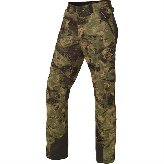 Härkila Lagan Camo Bukser, AXIS MSP Forest Green