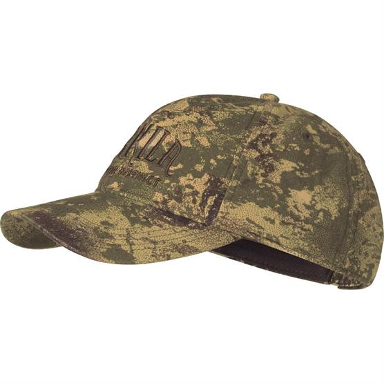 Image of   Härkila Modi Camo Cap, AXIS MSP Forest Green