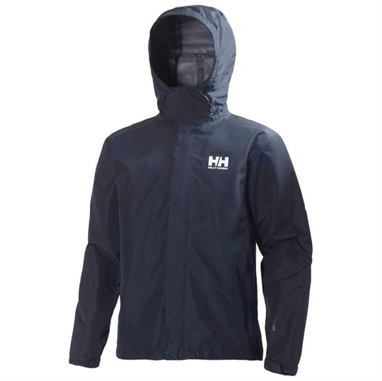Image of   Helly Hansen Mens Seven J Jacket, Navy