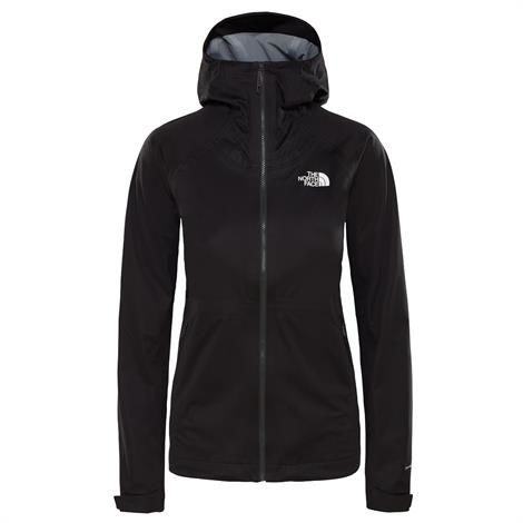 Image of   The North Face Womens Impendor Apex Light Jacket, Black