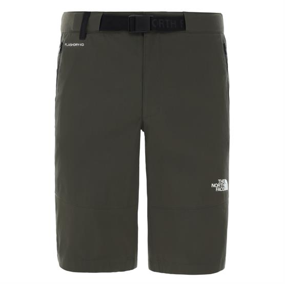 Image of   The North Face Mens Lightning Short, New Taupe Green