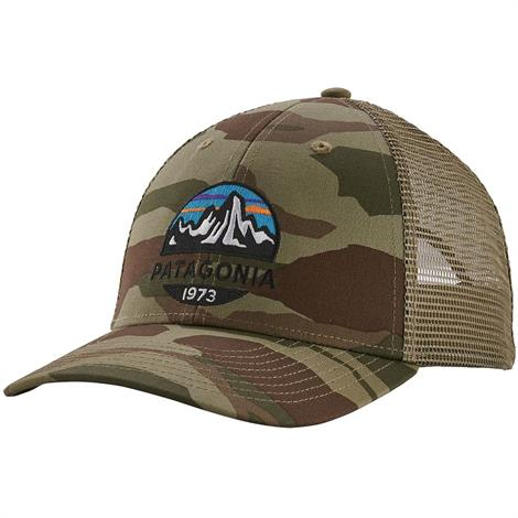 Image of   Patagonia Fitz Roy Scope LoPro Trucker Hat