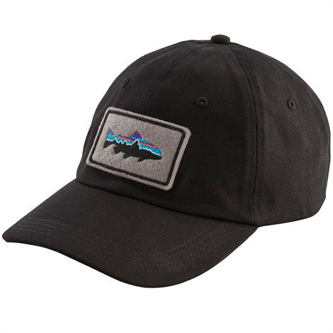 Image of   Patagonia Fitz Roy Trout Patch Trad Cap