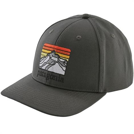 Image of   Patagonia Line Logo Ridge Roger That Hat