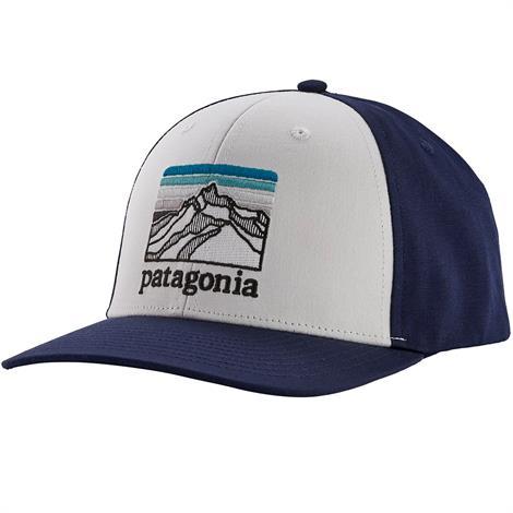 Image of   Patagonia Line Logo Ridge Roger That Hat