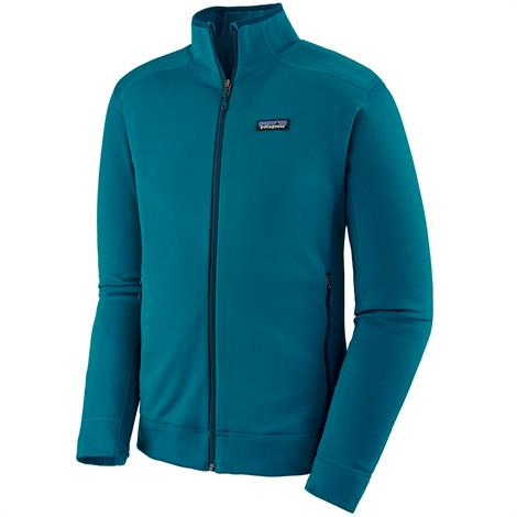 Image of   Patagonia Mens Crosstrek Jacket, Balkan Blue