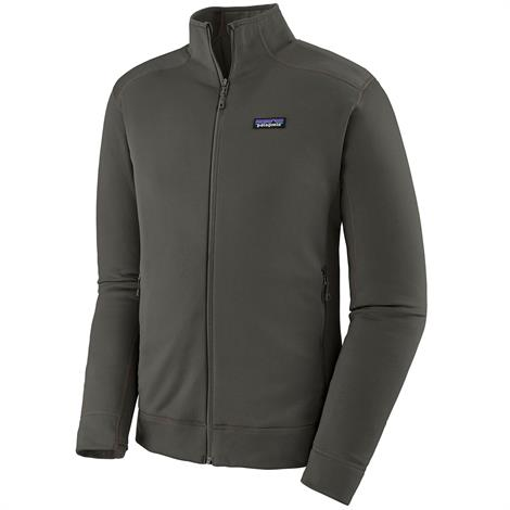 Image of   Patagonia Mens Crosstrek Jacket, Forge Grey