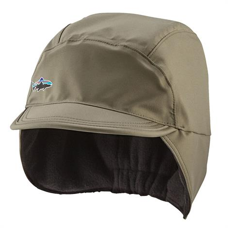 Image of   Patagonia Mens WR Shelled Synch Cap