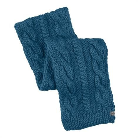 Image of   The North Face Womens Cable Fish Scarf