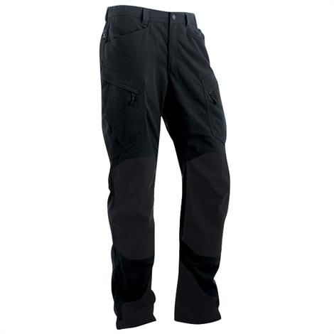 Image of   Haglöfs Rugged Mountain Pant, Black
