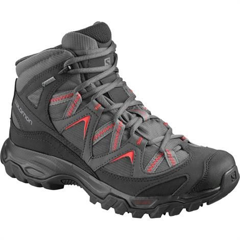 Image of   Salomon Bekken Mid GTX Womens, Magnet / Phantom
