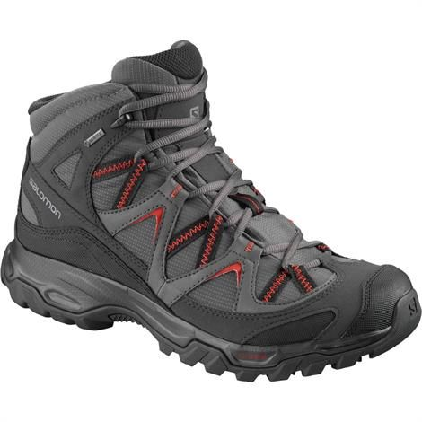 Image of   Salomon Bekken Mid GTX Mens, Magnet / Phantom