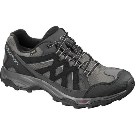 Salomon Effect GTX Mens, Magnet / Black