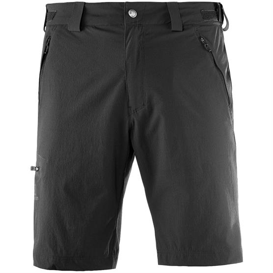 Image of   Salomon Wayfarer Short Mens, Black