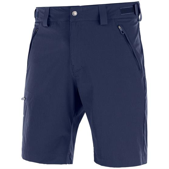 Salomon Wayfarer Short Mens, Blue