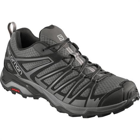 Salomon X Ultra 3 Prime Mens, Magnet / Black