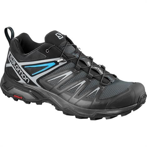Salomon X Ultra 3 Mens, Phantom / Black