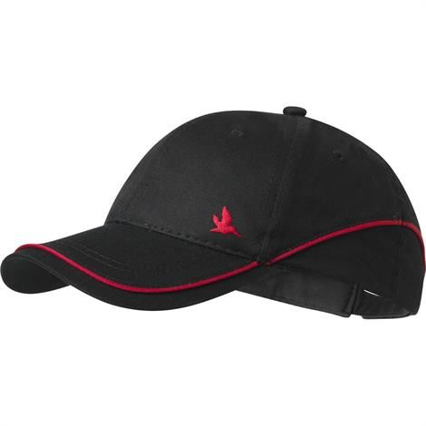 Image of   Seeland Shooting Cap, Black