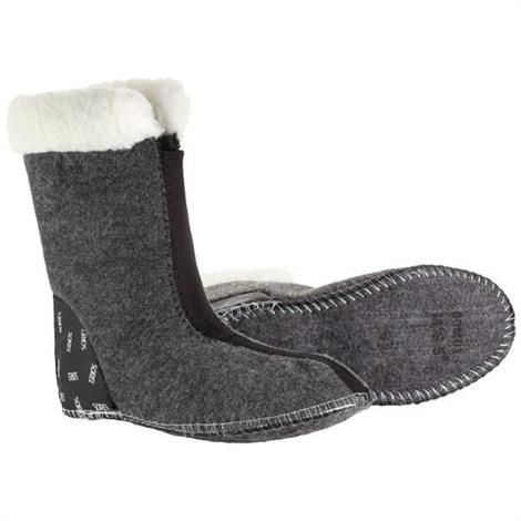 Image of   Sorel Caribou Innerboot Herre, Off-White