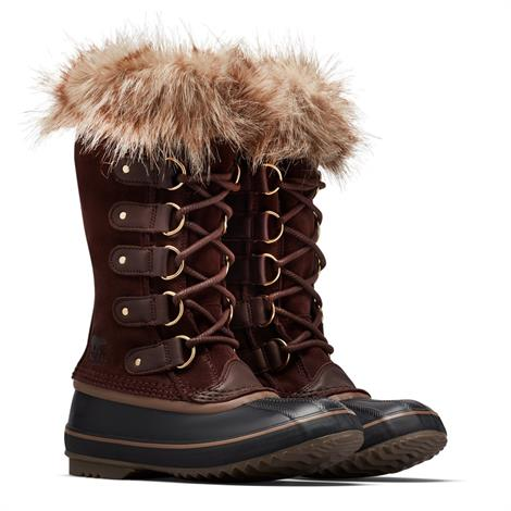 Image of   Sorel Joan of Arctic Womens, Cattail