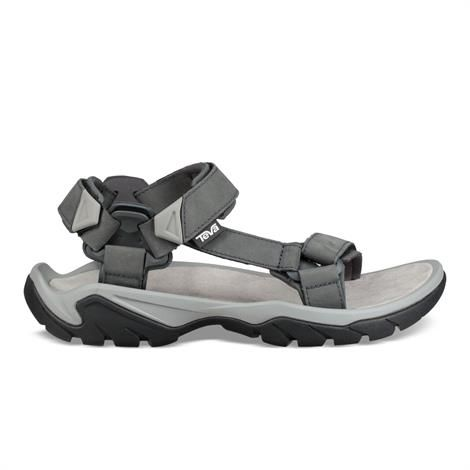 Image of   Teva Terra Fi 5 Universal Leather Herre, Dark Shadow