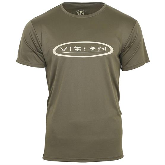 Image of   Vision Bamboo T-Shirt